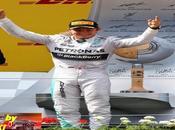 Rosberg cumple años edad mientras lidera mundial puntos