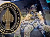 EE.UU. Fuerzas Especiales pero niega