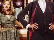 Doctor regresa Agosto. Mire nuevo trailer