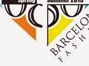 Event: barcelona fashion ss2015