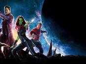 "Amenaza imparable: otro nuevo spot extendido ""guardianes galaxia"""