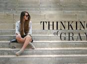 Thinking grey
