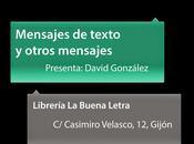 Rotoma: Mensajes texto otros mensajes Presentación Gijón: