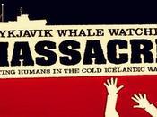Cazando humanos heladas aguas Islandia