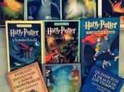 Lectura conjunta saga Harry Potter