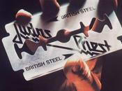 BRITISH STEEL Judas Priest, 1980. Crítica álbum. Review. Reseña.