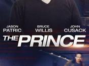 "Otro nuevo cartel ""the prince"" jason patric, bruce willis john cusack"