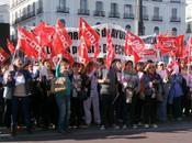 Reacción ofensiva penal contra sindicalismo clase