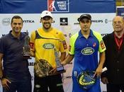 Belasteguín Juan Martín Díaz logran tercera prueba consecutiva Estrella Damm Cordoba Open