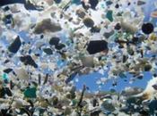 Islas flotantes basura
