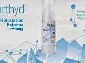 Cuidado piel rostro invierno: Antarthyd Dermur
