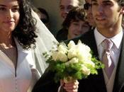 gustó vestido novia?