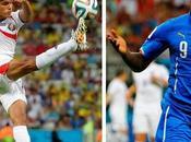 Italia Costa Rica Mundial Brasil 2014 Vivo