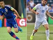 Japón Grecia Mundial Brasil 2014 Vivo