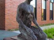 Estatuas Minneapolis.