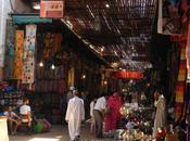 zoco Marrakech (Marruecos) Souks