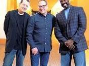 Jazz, Funk, Soul Jeff Lorber, Chuck Loeb Everette Harp