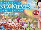 Blanca nieves siete enanos presenta nuevamente Museo Francisco Cossío