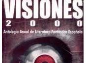 VV.AA. sel. Juan Miguel Aguilera. Visiones 2000