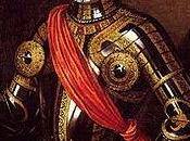 extraño entierro trozos Juan Austria