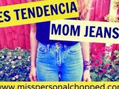 TENDENCIA: Jeans!