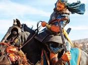 Moisés Christian Bale reparte nuevas imágenes 'Exodus: Gods Kings'