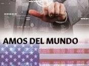 """escritor alberto pemar presenta """"amos mundo"""""""