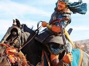 Ronda imágenes: Christian Bale Moisés, Torrente resucita Eurovegas Clark viste para trabajo
