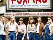 Foxfire: Confesiones banda chicas (2012)