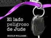 lado peligroso Jude Nicole Williams