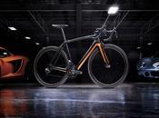 Specialized S-Works McLaren Tarmac, última colaboración entre edición limitada