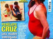 Penélope Cruz está embarazada
