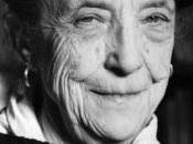 Louise Bourgeois, mujer entrañable