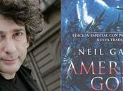 'American Gods' Neil Gaiman salto televisión