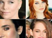 Ideas maquillaje para ojos verdes