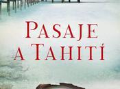 Ficha: Pasaje Tahití García Sáenz Novedad Junio Booktrailer