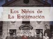niños Encarnación Daniel Segovia
