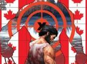 Portada alternativa canadiense para Death Wolverine