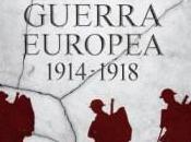 """""""Crónica guerra europea 1914-1918″ Vicente Blasco Ibáñez, editada José Manuel Lechado"""