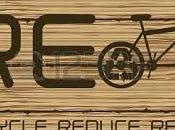 Recicla, reduce, reutiliza madera