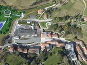 Caldas Villa Termal, balneario Real