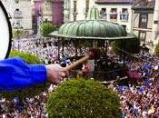 fiestas Juan Monte llegan Miranda Ebro