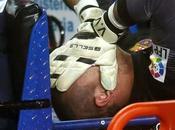 Valdés pasa revisión médica Mónaco