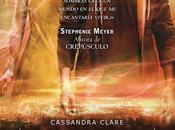 Cazadores Sombras Ciudad ángeles caídos Cassandra Clare