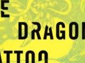 RESEÑA: Girl with Dragon Tattoo Stieg Larsson