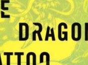 RESEÑA: Girl with Dragon Tattoo Stieg Larsson