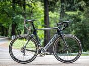 Fuji lanza oficialmente bicicleta carretera aerodinámica Transonic