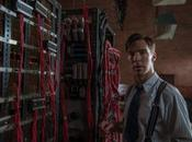 "1era mirada Benedict Cumberbacht como Alan Turing ""The Imitation Game"""
