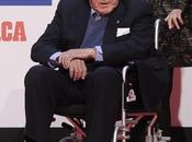 Alfredo Stéfano, estado grave