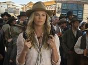 """Entrevista Charlize Theron sobre """"Pueblo Chico, Pistola Grande"""""""
